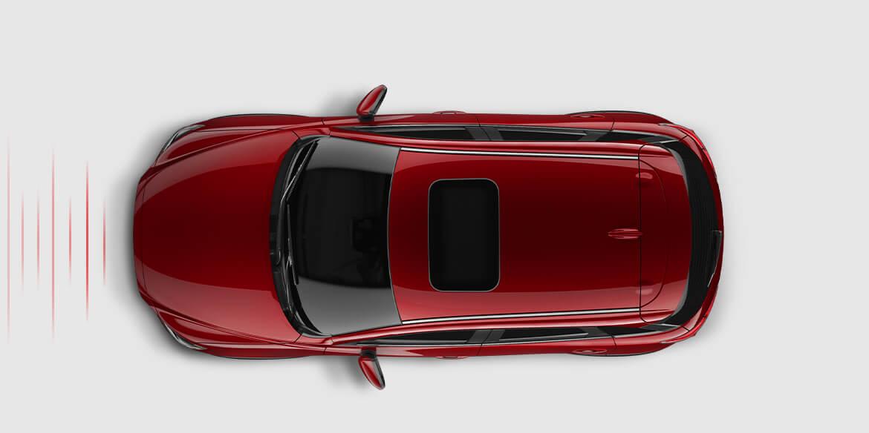2018 Mazda Cx 3 Design Amp Performance Features Mazda Usa