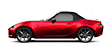 Mazda MX-5 Miata 2018