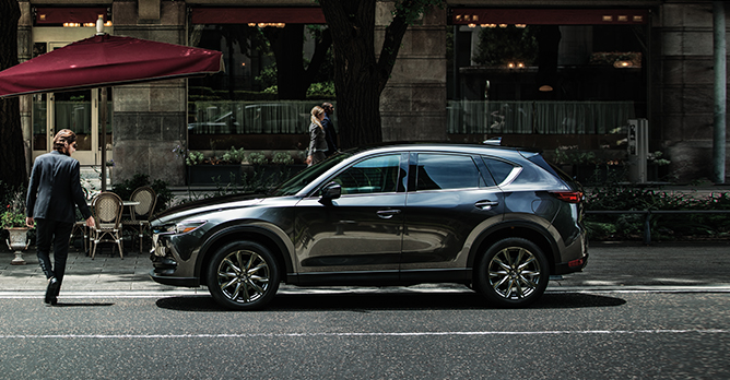 2020 Mazda CX-5 – Kelley Blue Book Expert Review