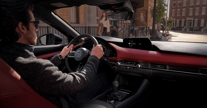 2019 Mazda 3 Goes For Style And Elegance In A Big Way