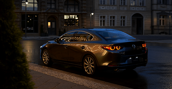 2019 Mazda 3 – Motortrend: Find Out What Makes The 2019 Mazda 3 Punch Above Its Weight