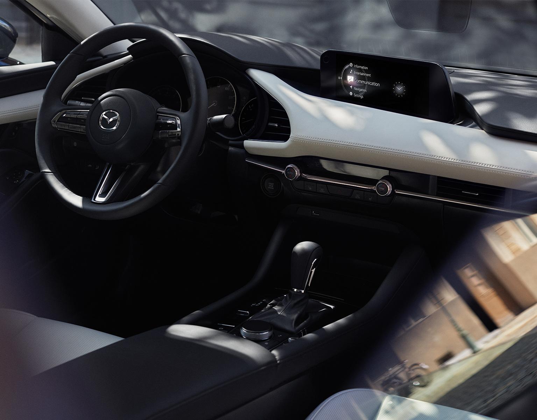 Mazda 2019 3: Sedan – Accolades, Reviews and Articles
