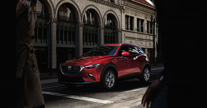 MAZDA CX-3 2020 – Kelley Blue Book Expert Review