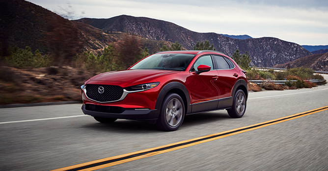 "2020 Mazda CX-30 Is The ""Taller"" Mazda 3 Crossover America Wanted"