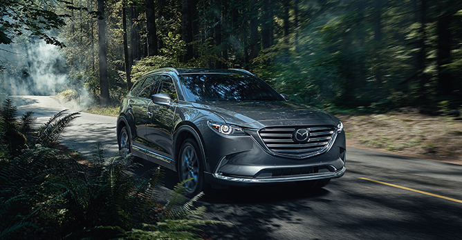 2020 Mazda CX-9 – Kelley Blook First Look