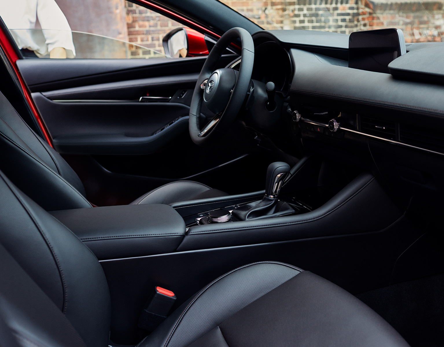 Mazda 2020 3: Hatchback  –  Accolades, Reviews and Articles