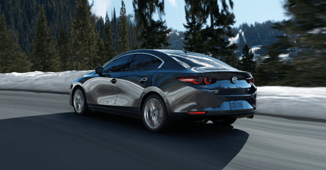 2020 Mazda 3 – Forbes: Mazda 3 Is More Fun Than Just About Anything Else In Its Price Range