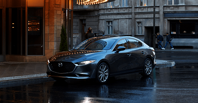 Mazda 3 Is More Fun Than Just About Anything Else In Its Price Range