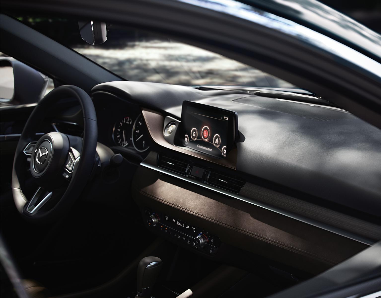 2020 Mazda 6  –  Accolades, Reviews and Articles