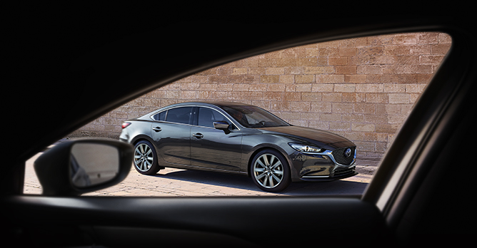 2020 Mazda 6 – Kelley Blue Book Expert Review
