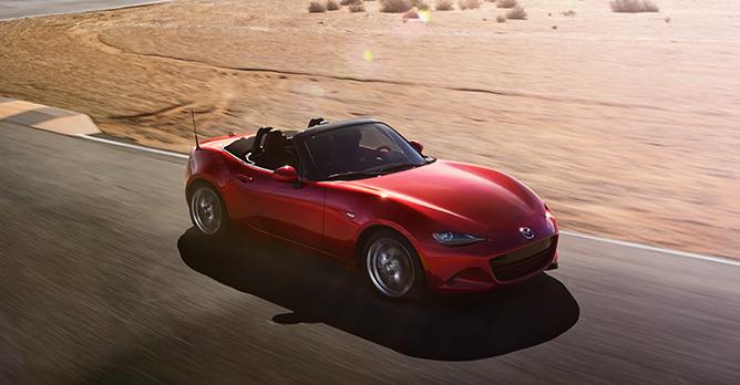 2020 Mazda MX-5 Miata Soft Top Autoversed: Inside the 2020 Mazda  MX-5 Miata