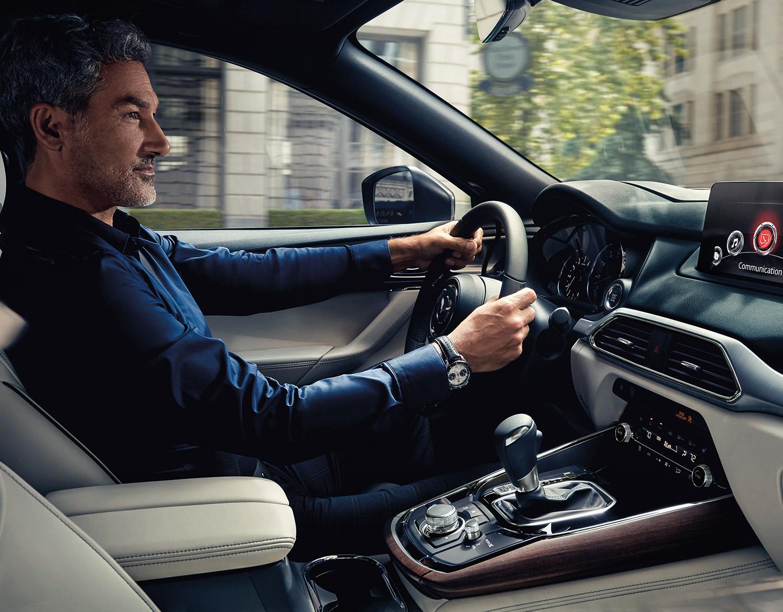 Vehículos Mazda – Accolades, Reviews and Articles