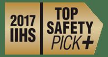2017 iihs top safety. Black Bedroom Furniture Sets. Home Design Ideas