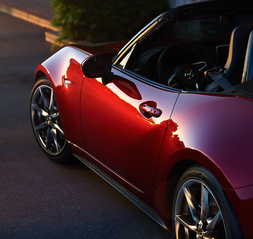 Rochester Mazda Dealers: Cars, SUVs & Crossovers