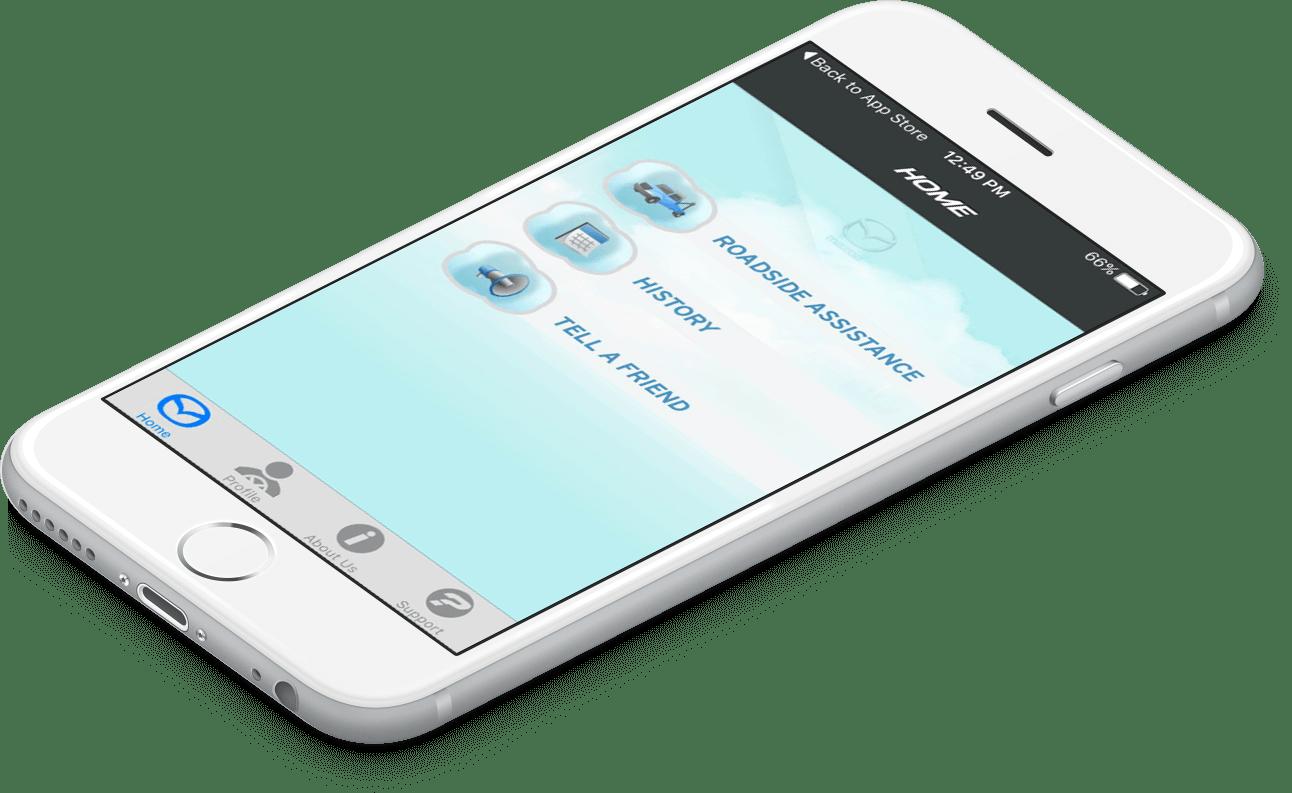 Mazda Mobile Apps Mazda Usa