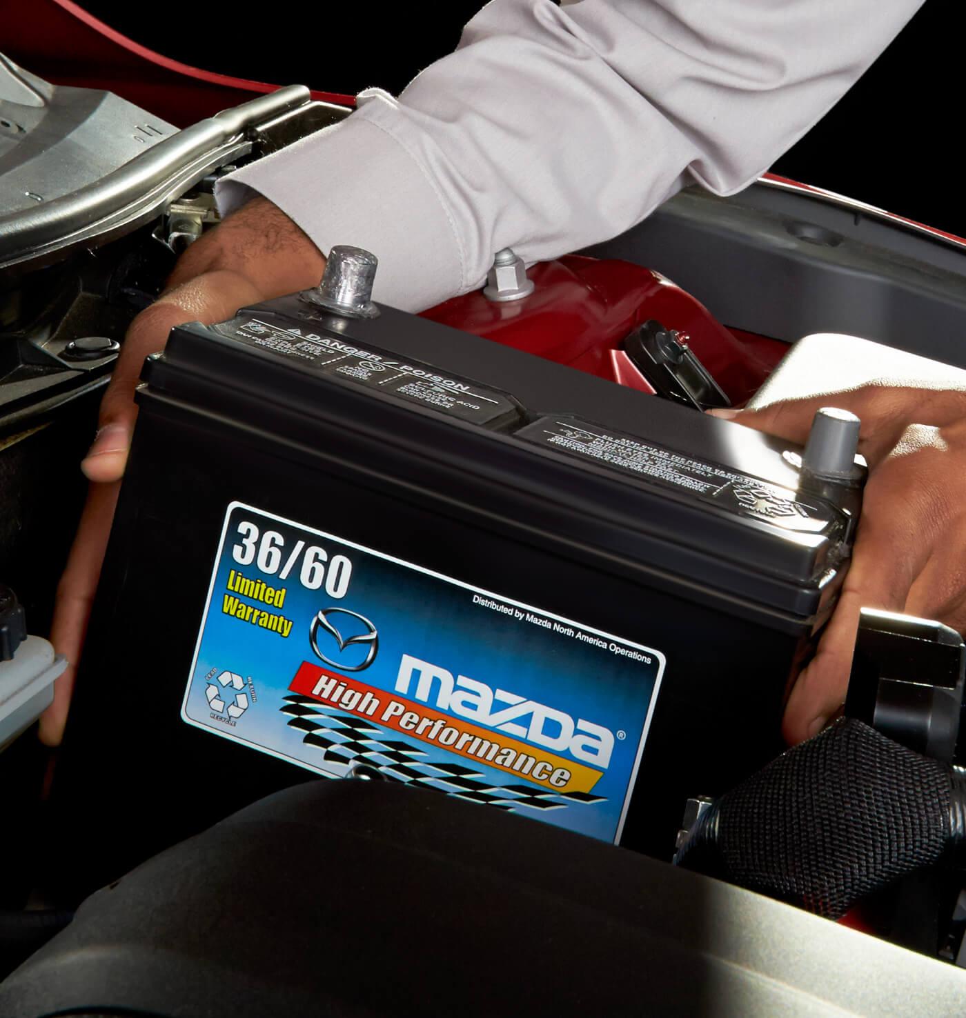 Mazda Service Schedule Amp Maintenance Information Mazda Usa