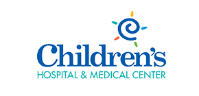 Children's Hospital & Medical Center Foundation Logo
