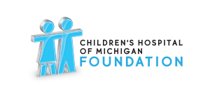 Children's Hospital of Michigan Foundation Logo