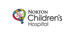 Logo de Norton Children's Hospital