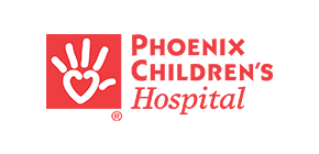 Logo de Phoenix Children's Hospital Foundation