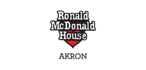 Ronald McDonald House of Akron Logo