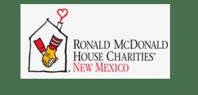 Logo de Ronald McDonald House