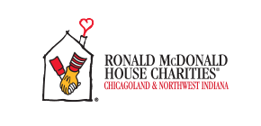 Ronald McDonald House of Chicagoland Logo