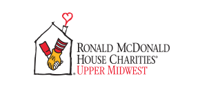 Ronald McDonald House Upper Midwest Logo