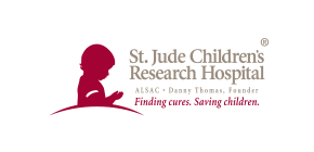 St. Judes Children's Hospital Logo