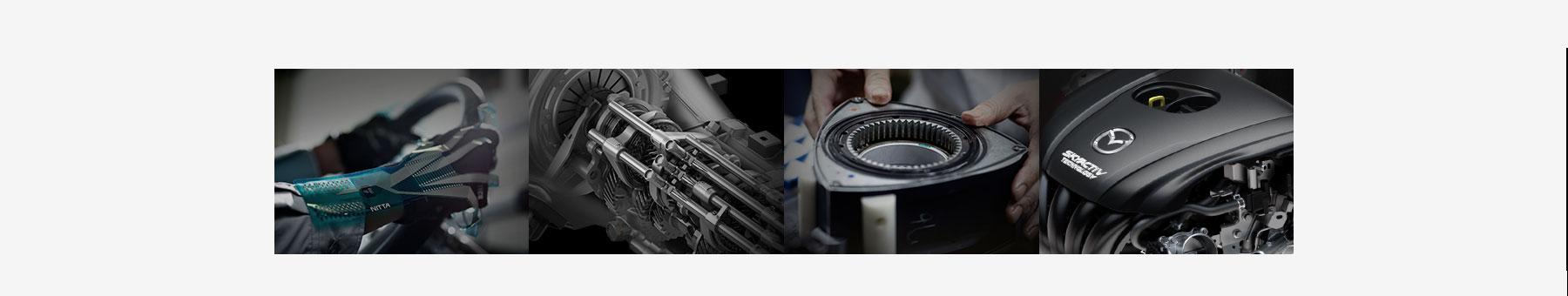 Historia de Mazda – Motor SKYACTIV