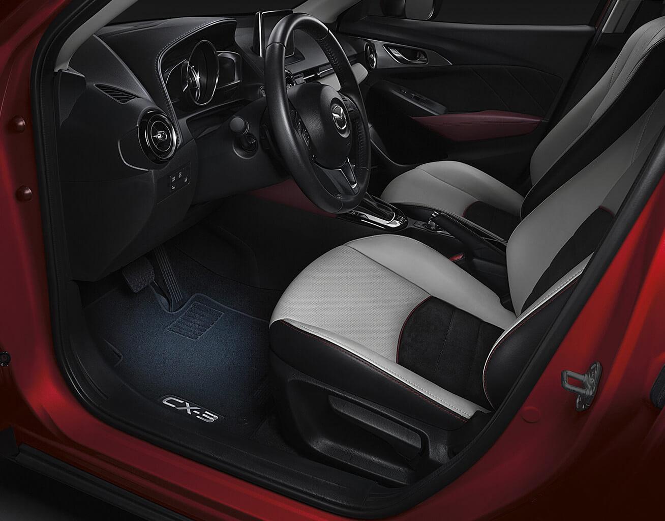 Mazda Cx 3 Build And Price Mazda Usa