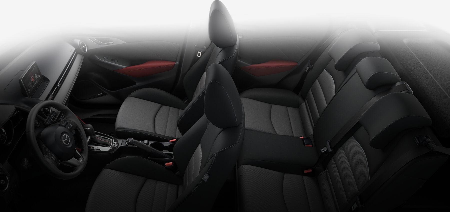2017 Mazda Cx 3 Subcompact Crossover Compact Suv Mazda Usa