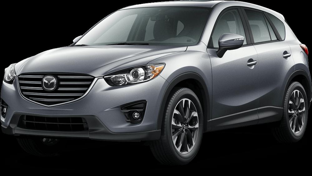 New  Mazda USA