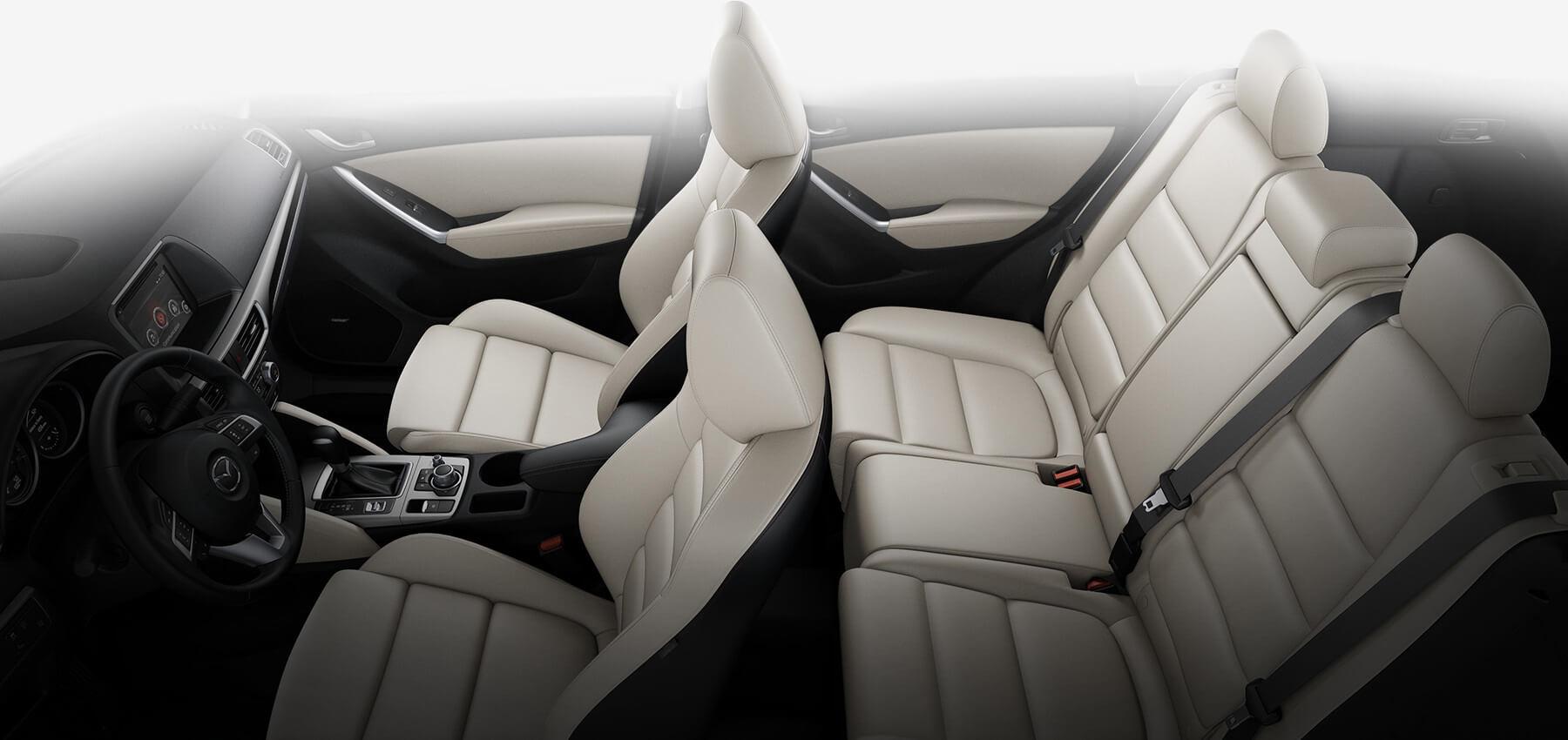 Utilitario Todoterreno Mazda Cx 5 2016 Utilitario Con