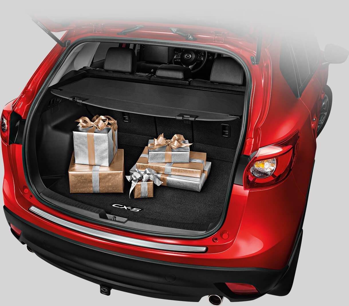 Mazda Cx 9 Trims Autos Post