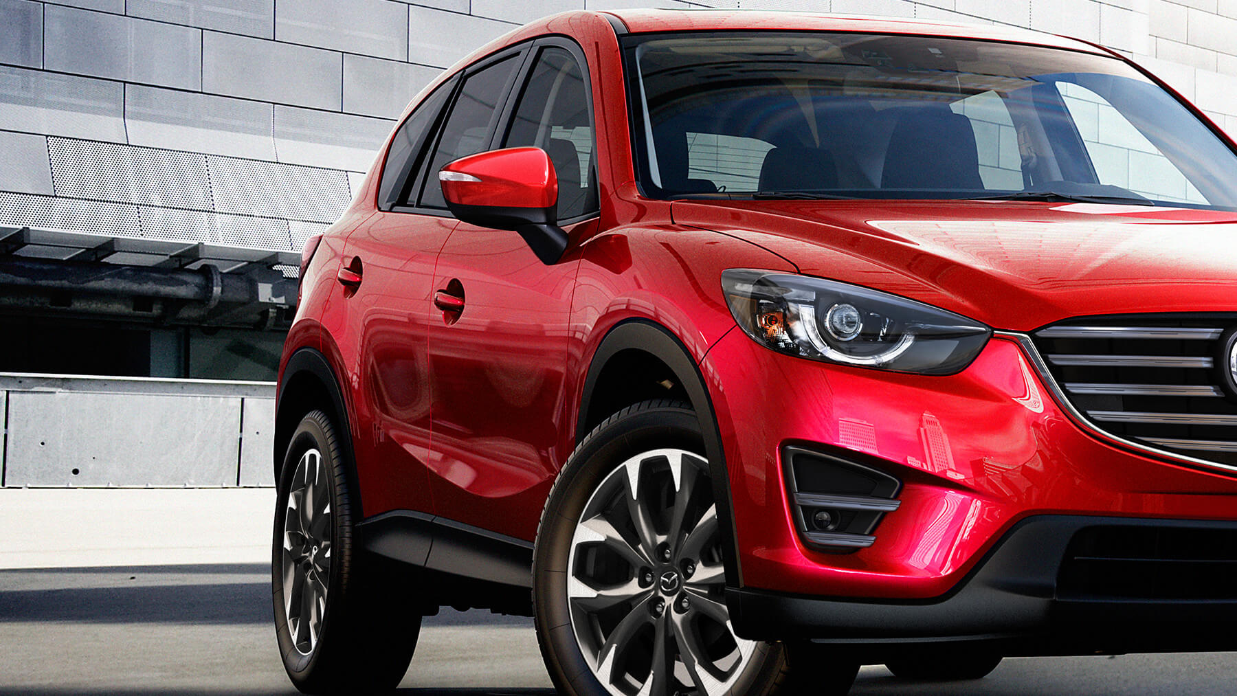 2016 5 mazda cx 5 crossover view pictures videos. Black Bedroom Furniture Sets. Home Design Ideas