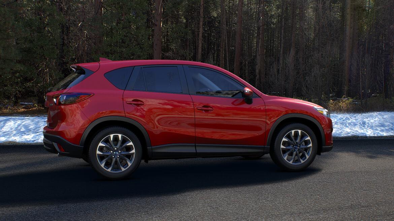 Mazda Dealer In Euless, TX
