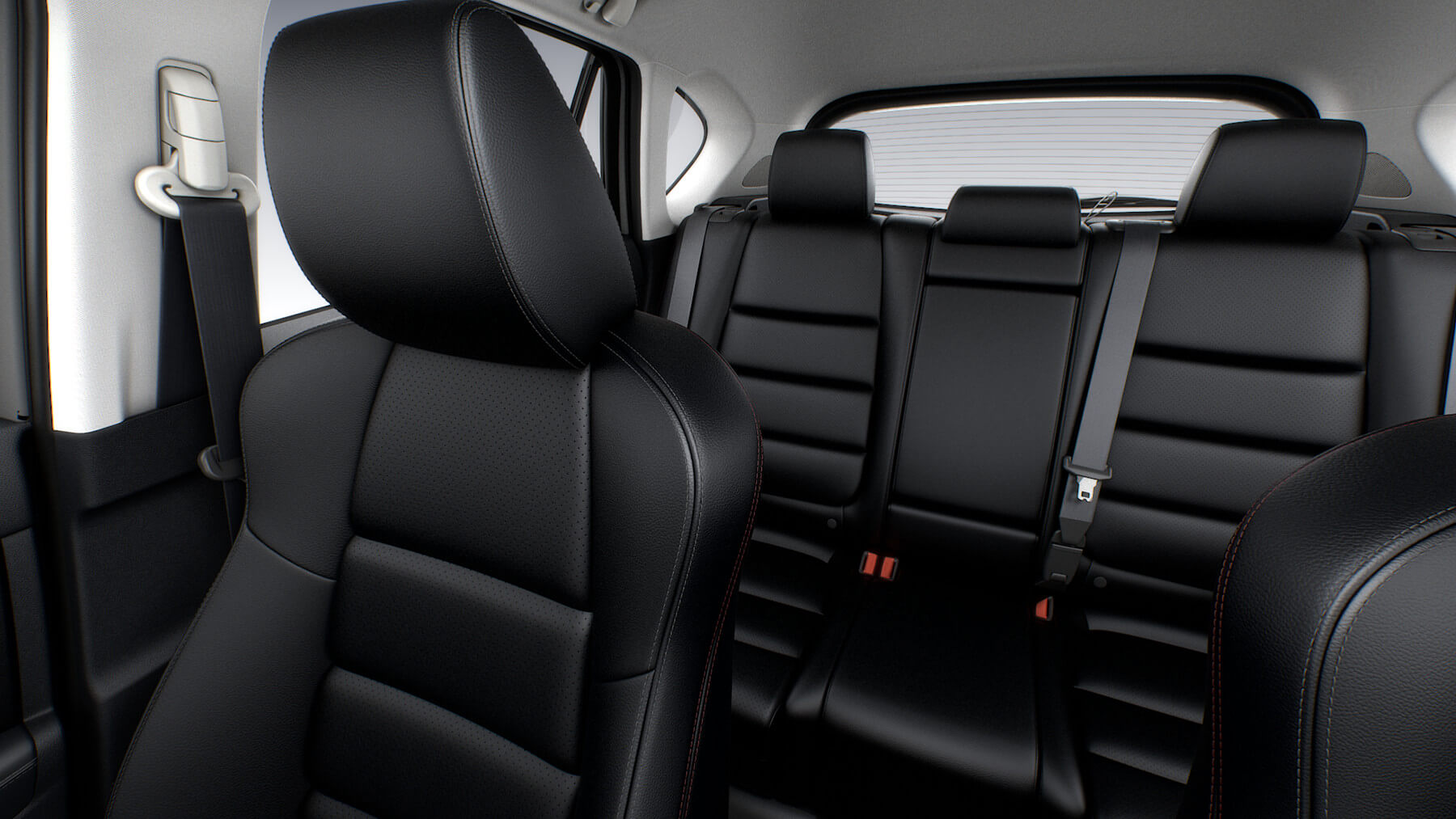 2016 Mazda CX-5 Crossover - View Pictures & Videos | Mazda USA