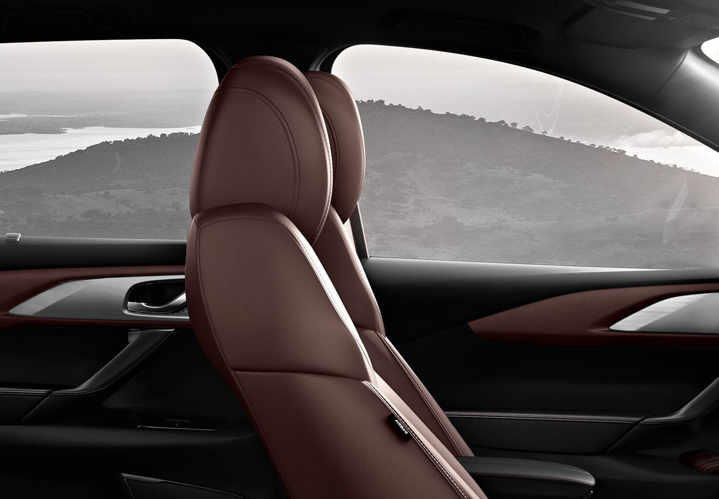 2016 cx9 brownleather interior assemble cx9 packages powerdrivers heatedfrontseatsandmirrors?w=370?w=370 2018 mazda cx 9 mazda usa  at bayanpartner.co