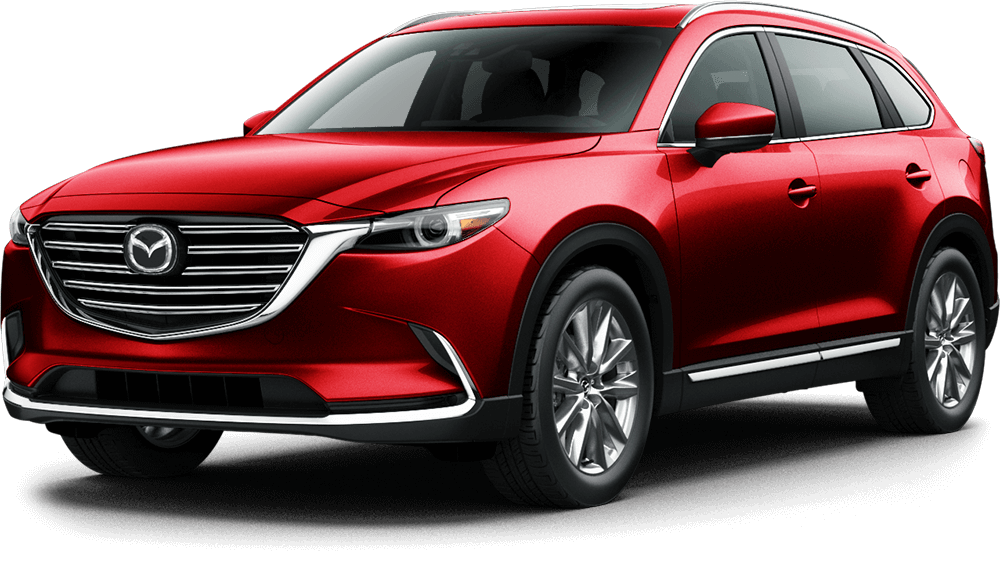 Mazda Cx 9 Build And Price Mazda Usa