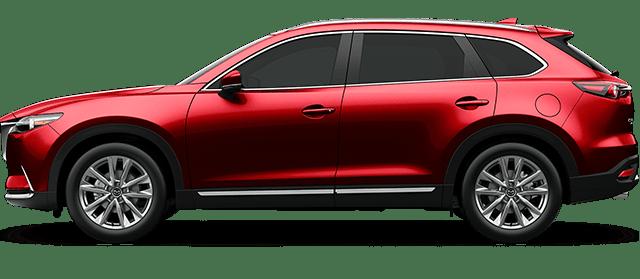 Imagen del Mazda CX-92017