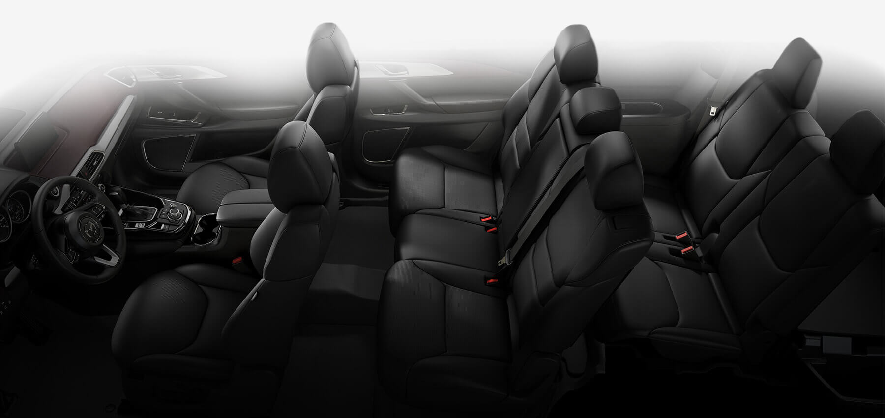 2017 mazda cx 9 3 row 7 passenger suv mazda usa. Black Bedroom Furniture Sets. Home Design Ideas