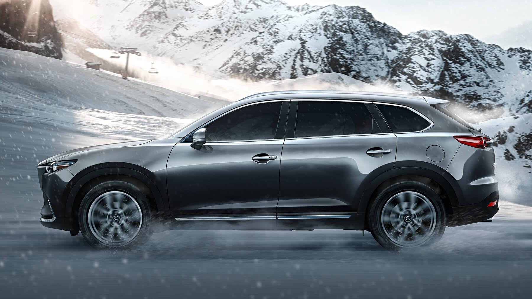 Mazda 2016 Veh 237 Culo Utilitario Cx 9 Fotos Y Videos