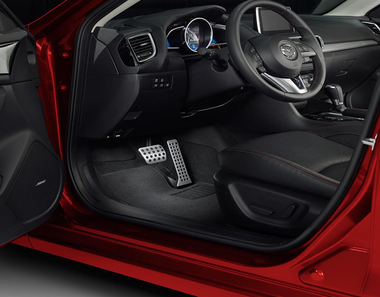 Mazda3 Hatchback Build And Price Mazda Usa