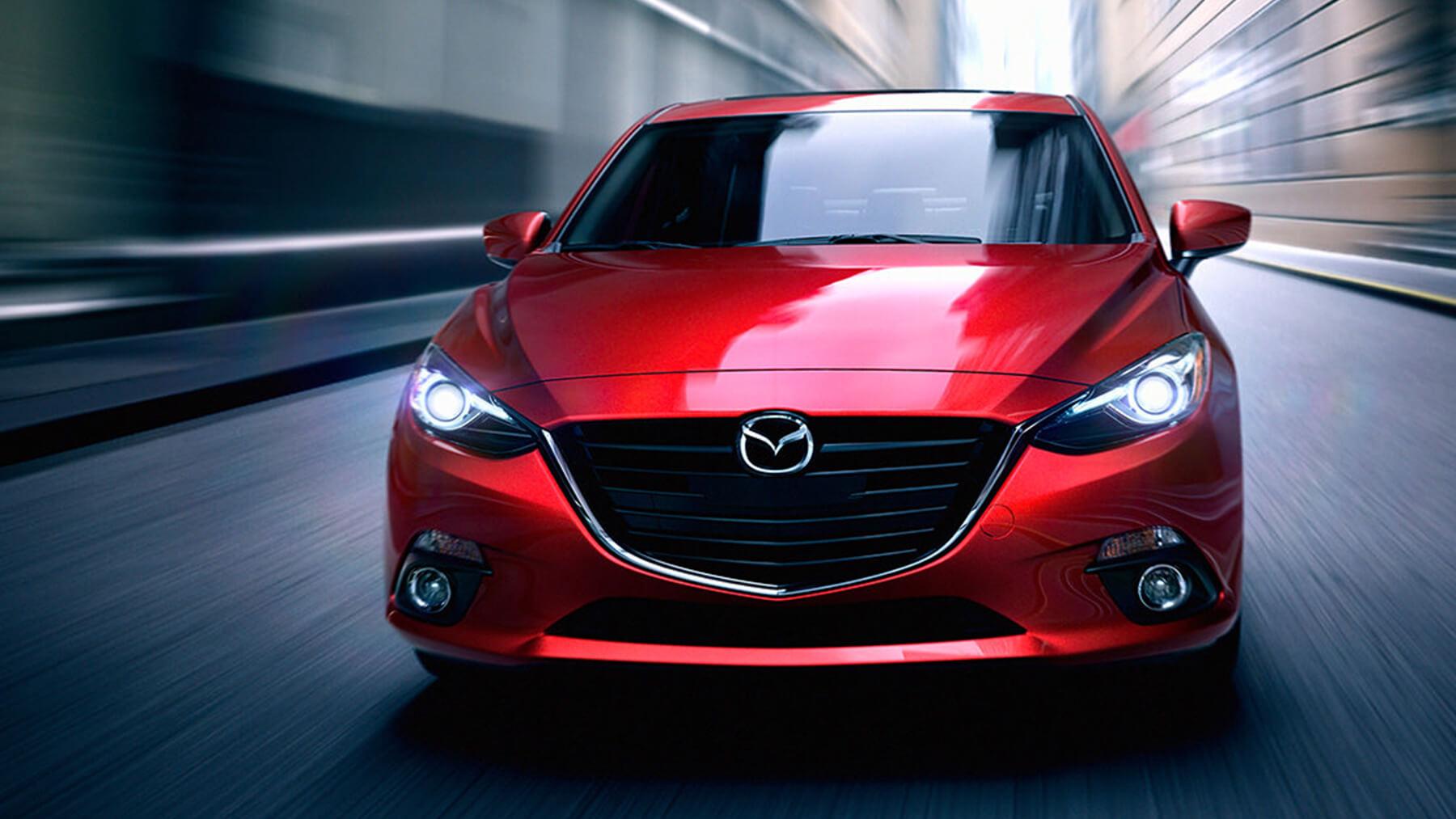 2016 Mazda 3 Sedan. Vs. 2016 Honda Civic