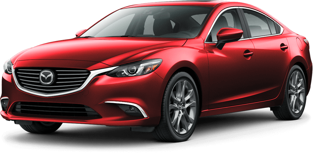 Mazda6 Build And Price Mazda Usa