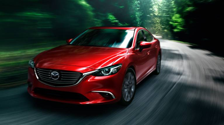 Mazda Car Dealership Near Lutherville MD New And Used Cars - Mazda dealers in maryland