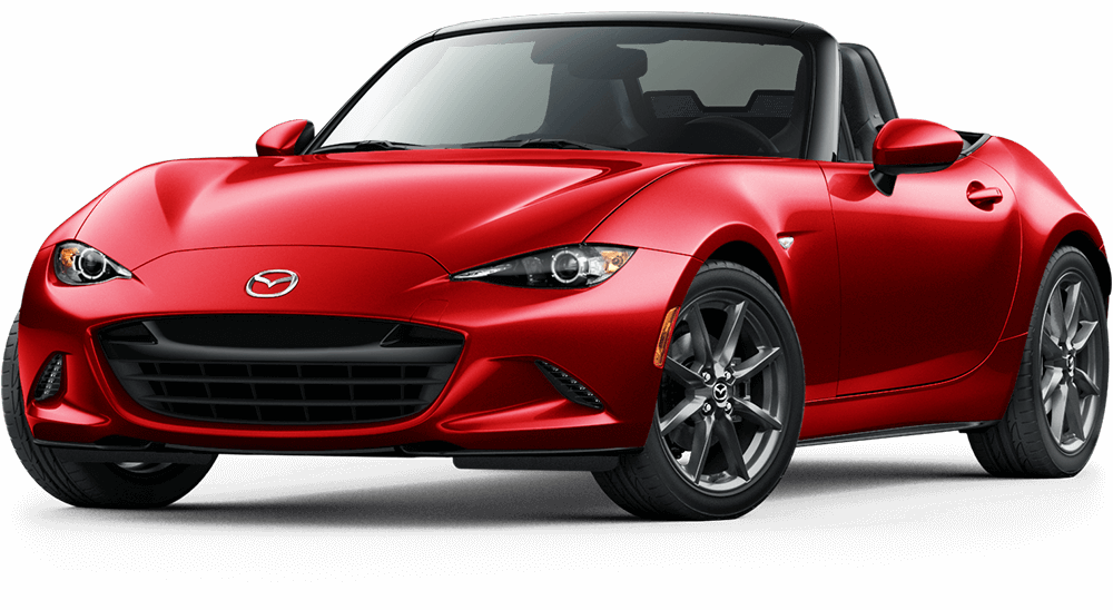 2016 Mazda Mx 5 Miata Convertible Roadster Mazda Usa