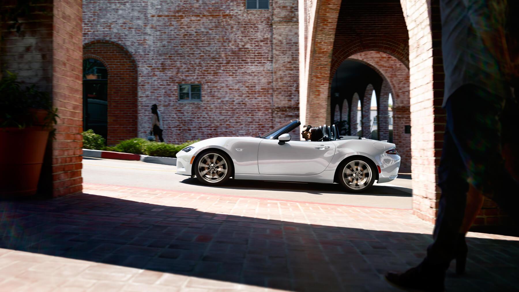 Mazda Dealer In Ft Worth, TX