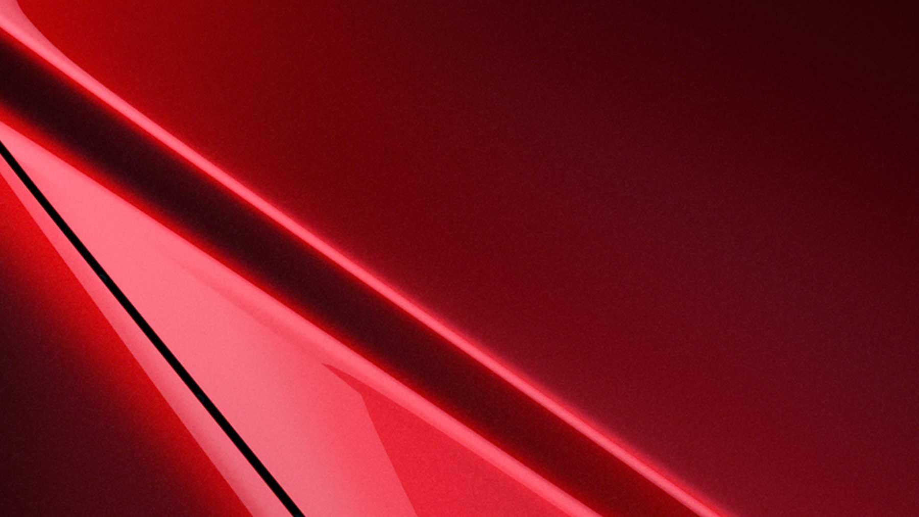 Mazda CX-3 2017, pintura soul red